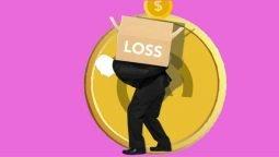 Thất bại trong quản lý tài chính cá nhân