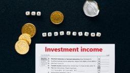 Lợi nhuận từ các kênh đầu tư cá nhân